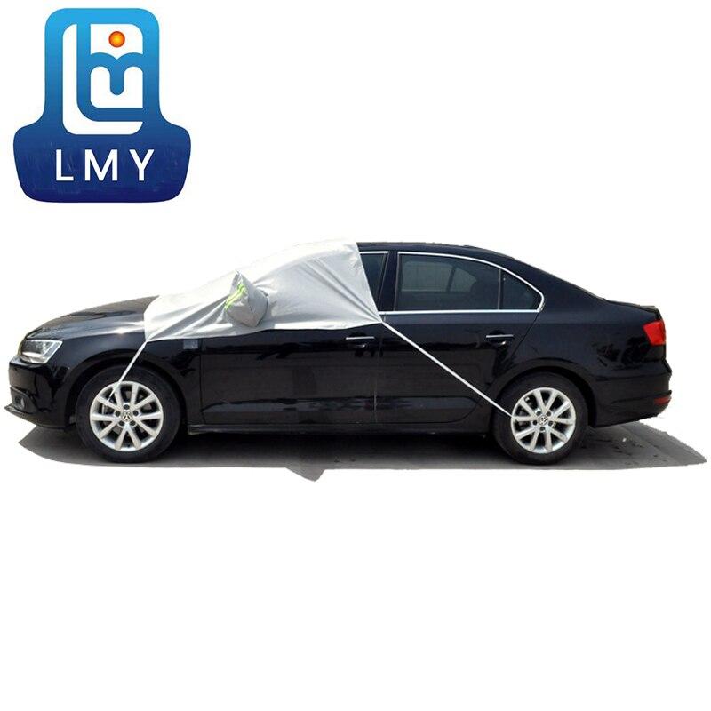 Universal Car Body Cover For TIGUAN AD1 5N BW2 TOUAREG 7LA 7L6 7L7 7P5 7P6 CR7 BEETLE 5C1 5C2 TIGUAN AD1 Arteon car body cover