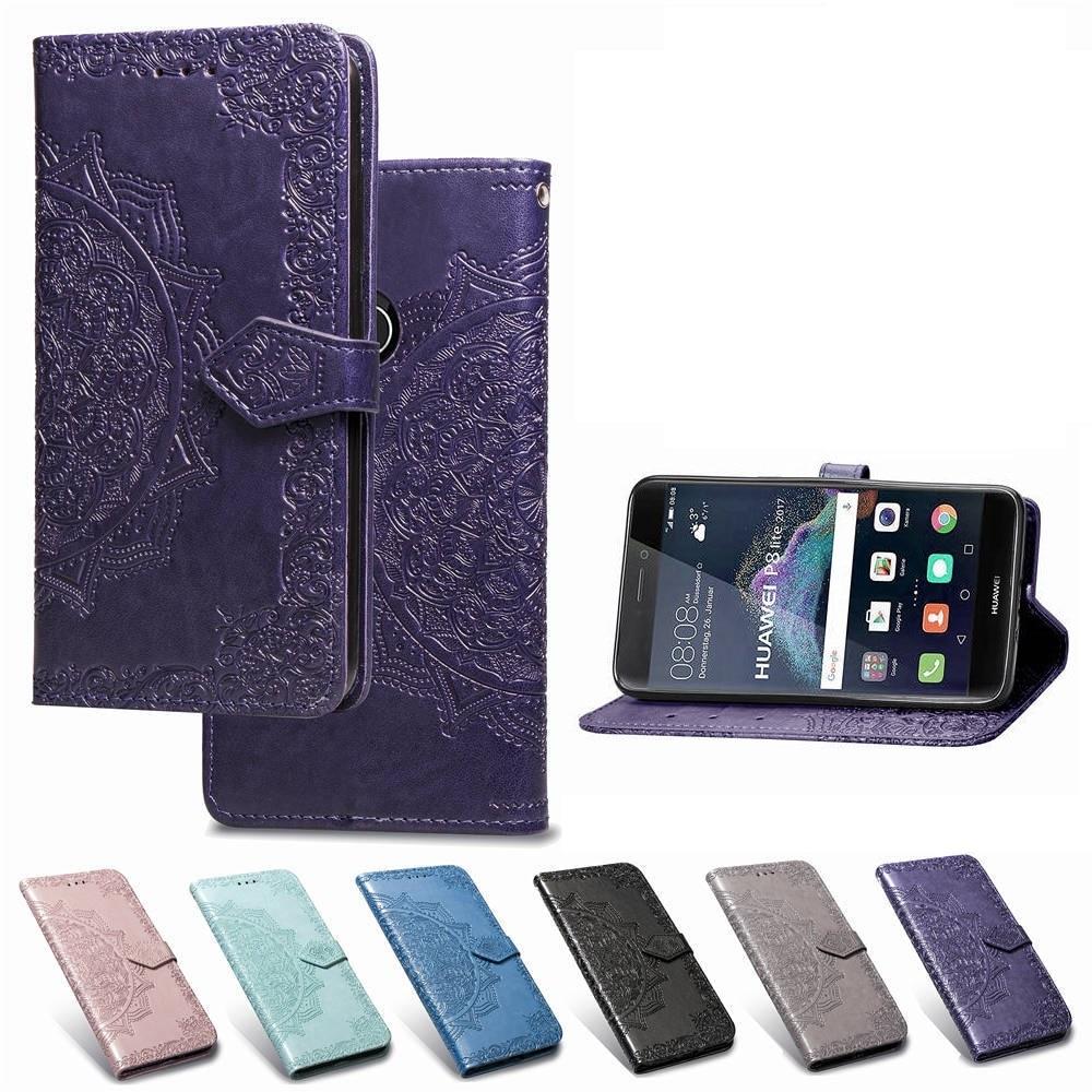 Caso do telefone para meizu 16 16th caso couro do plutônio da aleta carteira para meizu 16 plus c9 pro c9 x8 m6t nota 8 m822q ímã capa