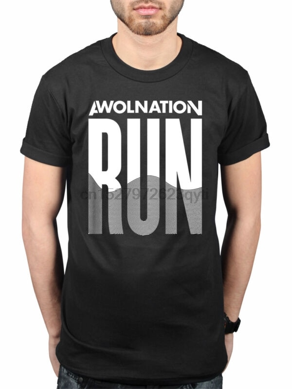 Camiseta nova banda merch aaron bruno insurgence cidade natal