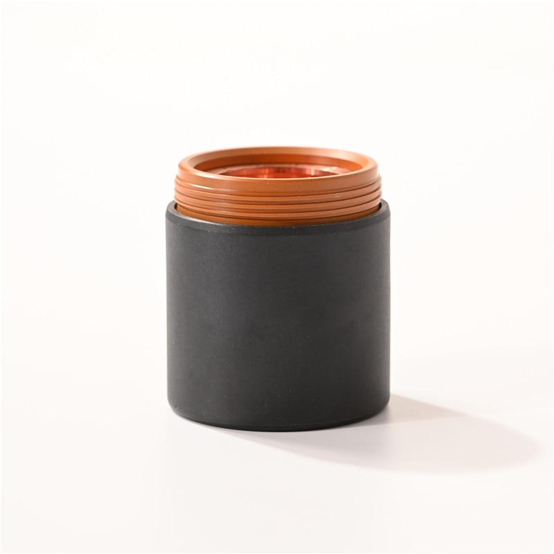 Capuchon de bouclier consommables de haute qualité, Machine de découpe Plasma Mpro200 220935 220936