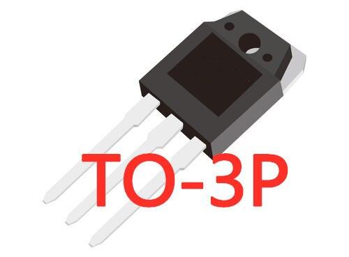 5 PÇS/LOTE NOVO GT50JR22 TO-3P Triode transistor