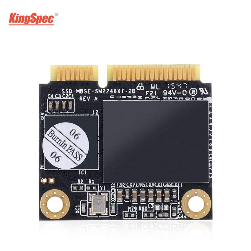 Envío Gratis mSATA SSD de tamaño medio SSD 120GB 240GB SSD 256GB 512GB SSD interno HDD Disco Duro Mini mSATA para DELL M6700 portátil Asus
