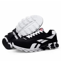 2021 new blade mens and womens sports shoes breathable running shoes fashion comfortable casual couple fitness mens shoes