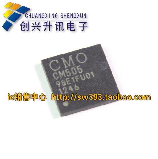 Entrega gratuita. cm505 chip lcd