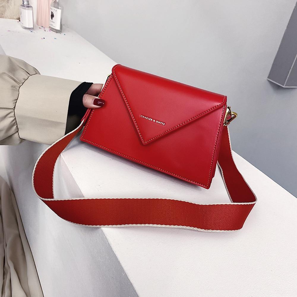 Aijolen 2020 Female Bag Women's Bags New Style Handbag Bags For Women Double-shoulders Brand Bag 2020 Crossbody Bag for Women
