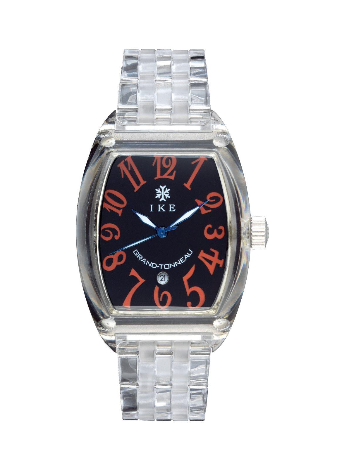 Reloj Unisex Ike Analogico Gto911
