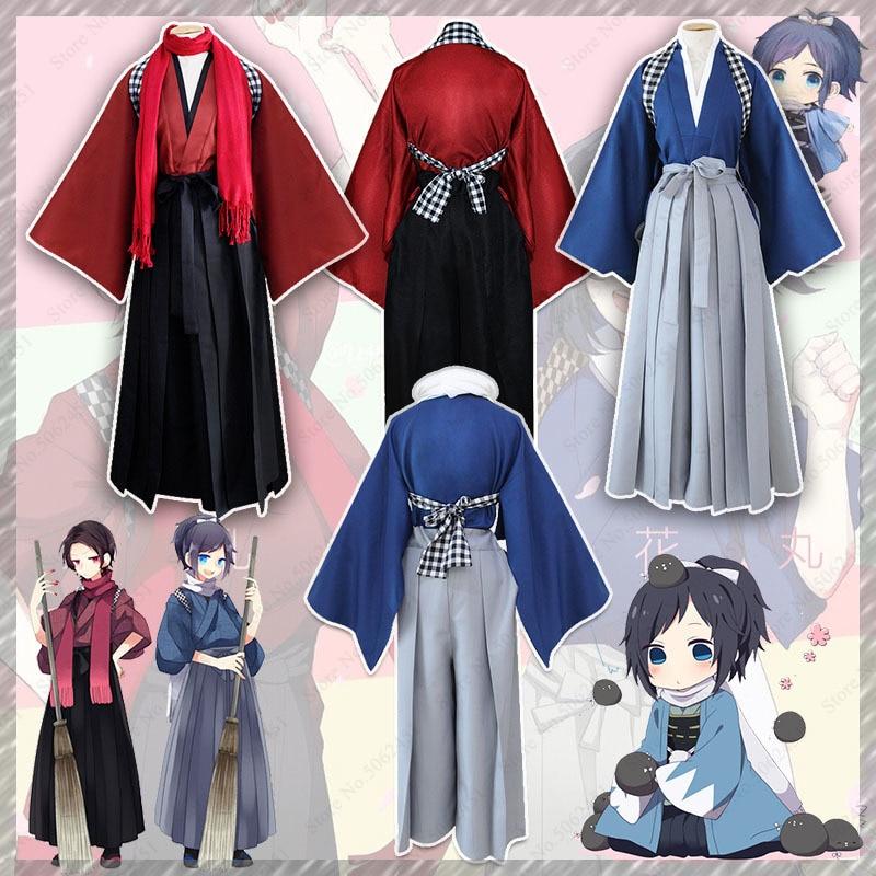 A espada dança quimono estilo japonês tradicional robe role play vestido haori fantasia disfarce anime trajes cosplay roupas asiáticas
