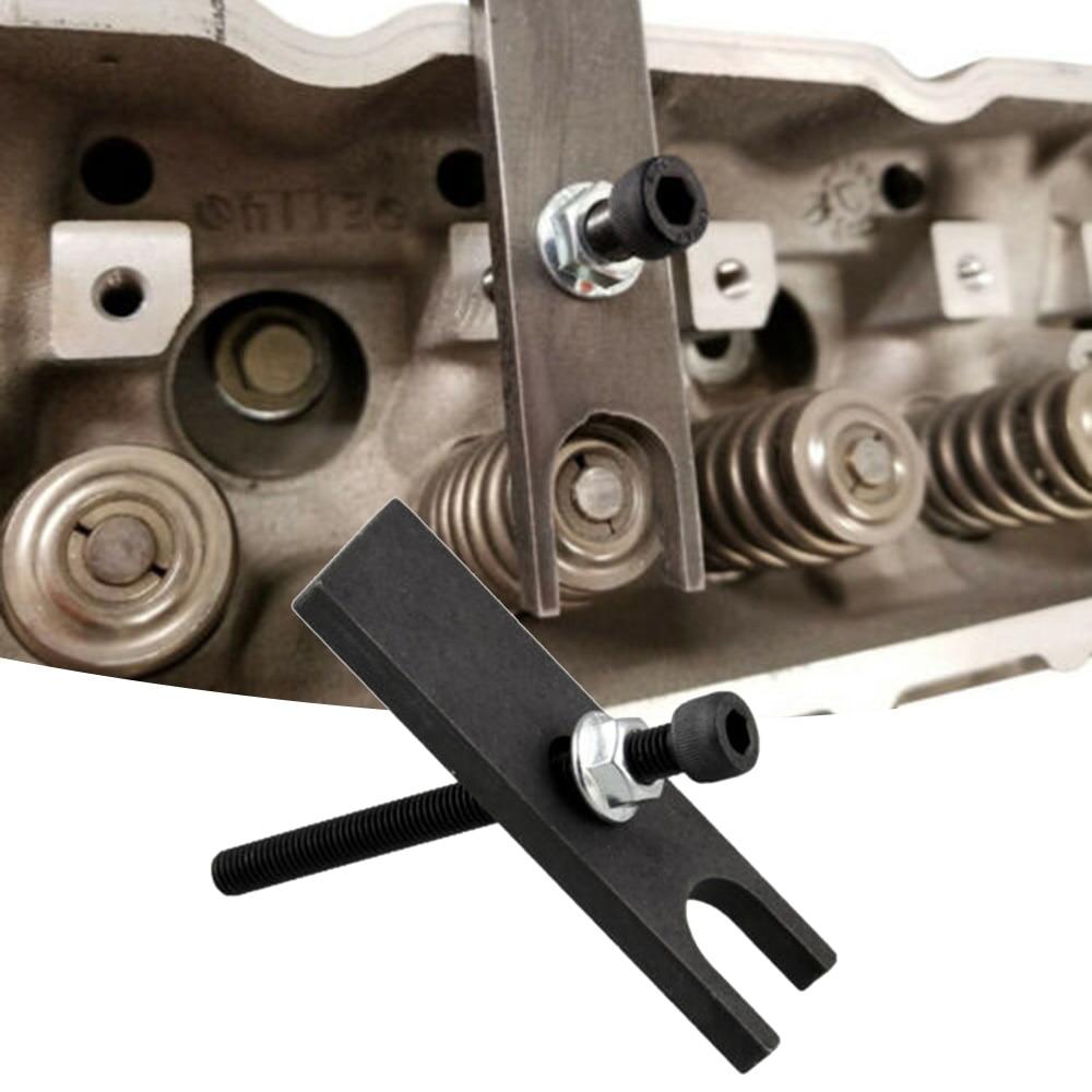 8.8 grau flange porca válvula mola compressor ferramenta kit motores para ls1 ls2 ls3 ls4 ls6 ls7 ls9 lsx novo e de alta qualidade