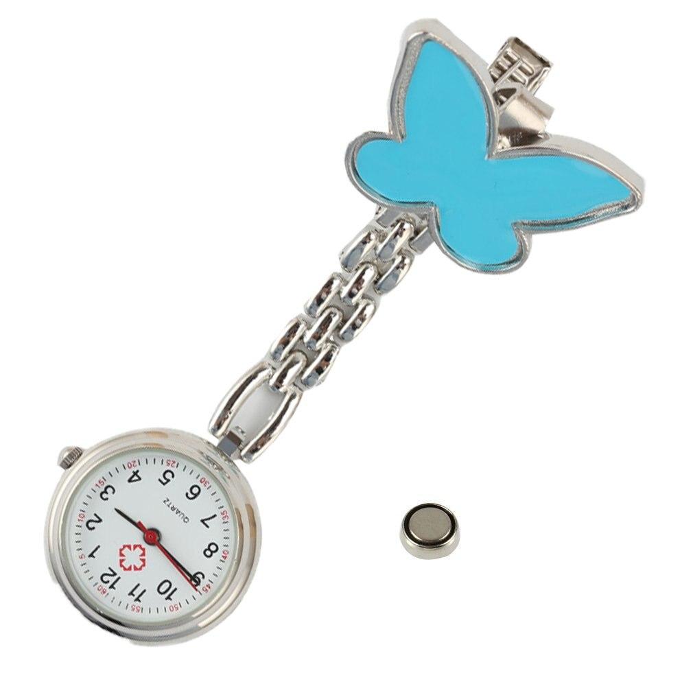 Антикварные женские часы на цепочке, карманные часы, серебряная брошь, кварцевые часы
