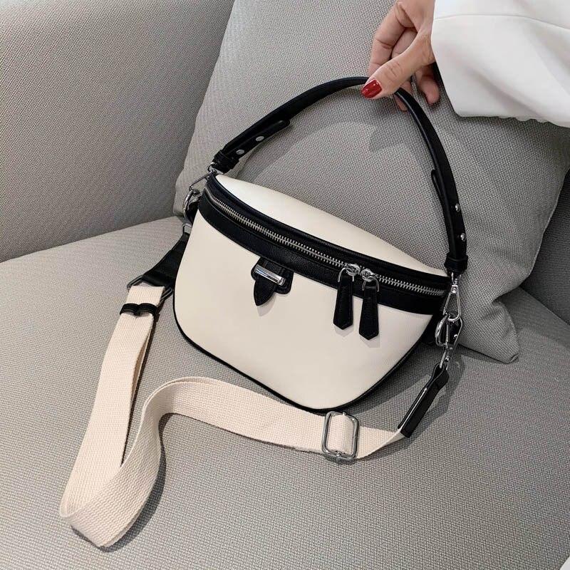 2021 Женская поясная сумка, вместительная Женская поясная сумка с цепочкой, забавная Сумка-банка, Портативная сумка, поясная сумка на живот
