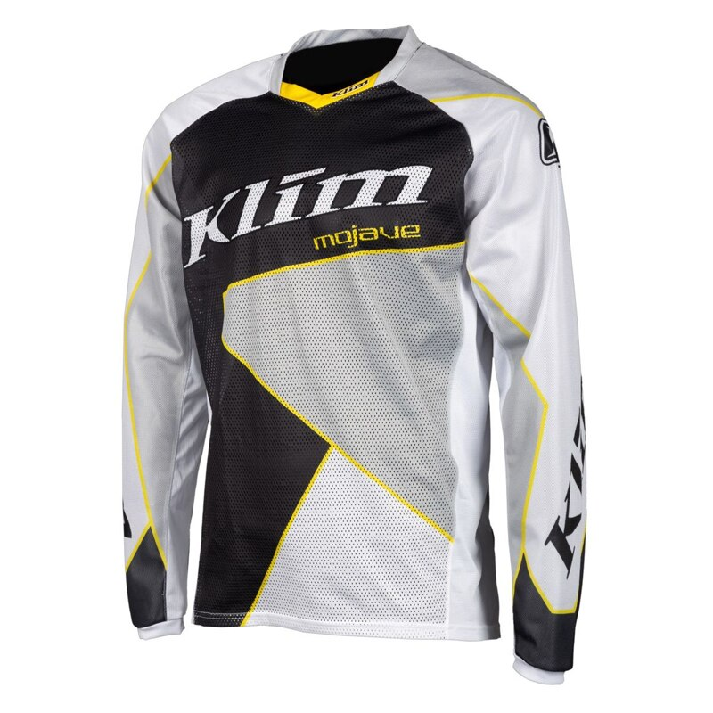 Klim-Camiseta de Motocross Mx para hombre, Camiseta de manga larga para ciclismo,...