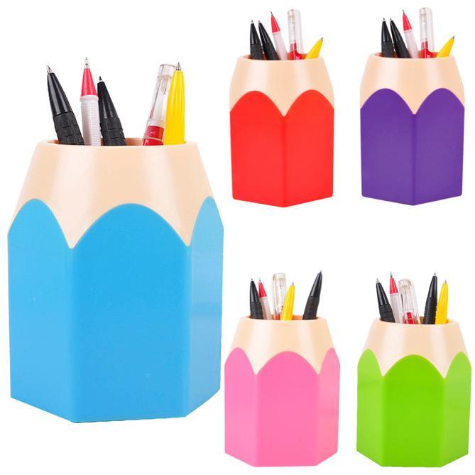 Stationery Storage Oficina Organizador Escritorio Coisas Para Casa Desk Organizer Office Accessories Organizadores Desk#c