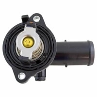 thermostat housing assembly coolant water outlet for jeep dodge 3 6l v6 new car accessories
