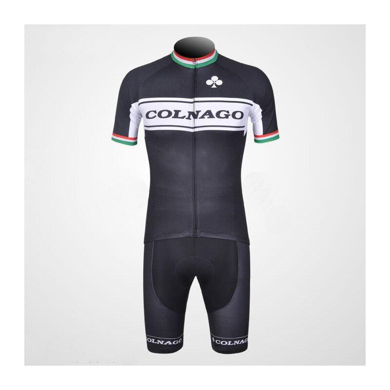 2020 colnago ciclismo terno conjunto jerset de bicicleta dos homens manga curta roupas shorts terno ropa ciclismo wielerkleding heren conjunto