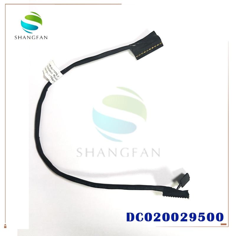 Оригинальный кабель батареи для Dell Latitude 7270 7470 E7270 E7470 AAZ60 линия батареи 049W6G 49W6G DC020029500