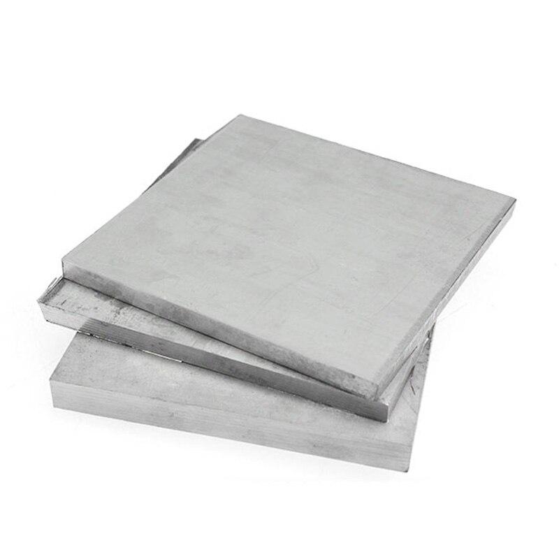 Pure 99.99% Titanium Plate/Block недорого