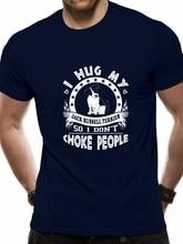 Jack Russell Terrier T-Shirt Geschenk Gedruckt Sommer Stil Freizeit Männer T-shirt Große Kleidung 100% Baumwolle Websites