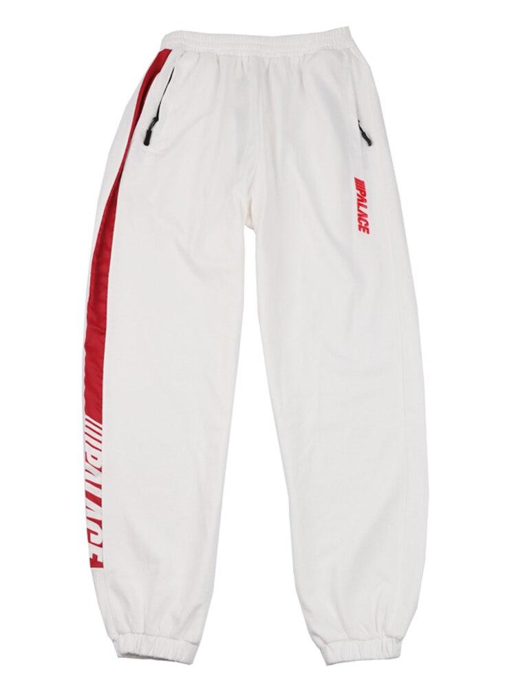 Модные повседневные свободные прямые брюки Wang YiBo в стиле хип-хоп, спортивные брюки, брюки-карго, женская уличная одежда