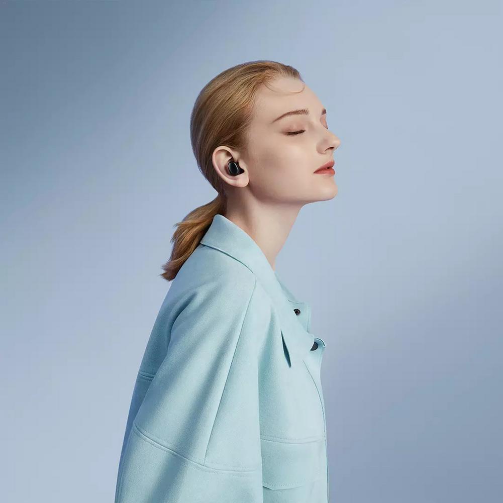 Wireless Earbuds in-Ear Headphones Waterproof Sport Earbuds earphones bass for smart phone for Redmi AirDots 3 Pro enlarge