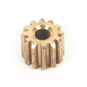 for WPL D12 1/10 RC Car Upgrade Parts 12T Motor Gear Spare Accessories