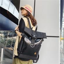 Fashion Backpack 2020 Women Backpack Nylon Bagpack Large Capacity Backbag Mochilas Female School Bag For Teenager