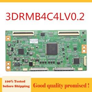 T con Board 3DRMB4C4LV0.2 Tcon Board For Samsung TV 55 inch Logic Board 3DRMB4C4LV0.2 Original Product Professional Test Board