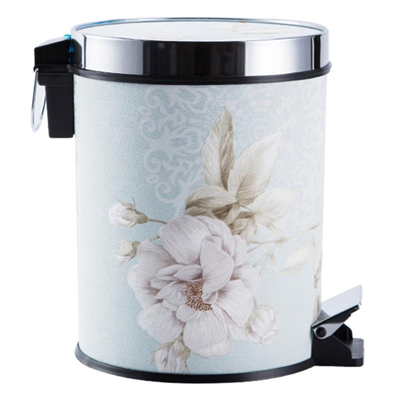Compost Holder Kosz Na Smieci Vuilnisbak Bag De Trashcan Papelera Cocina Garbage Dustbin Recycle Lixeira Cubo Basura Trash Bin enlarge