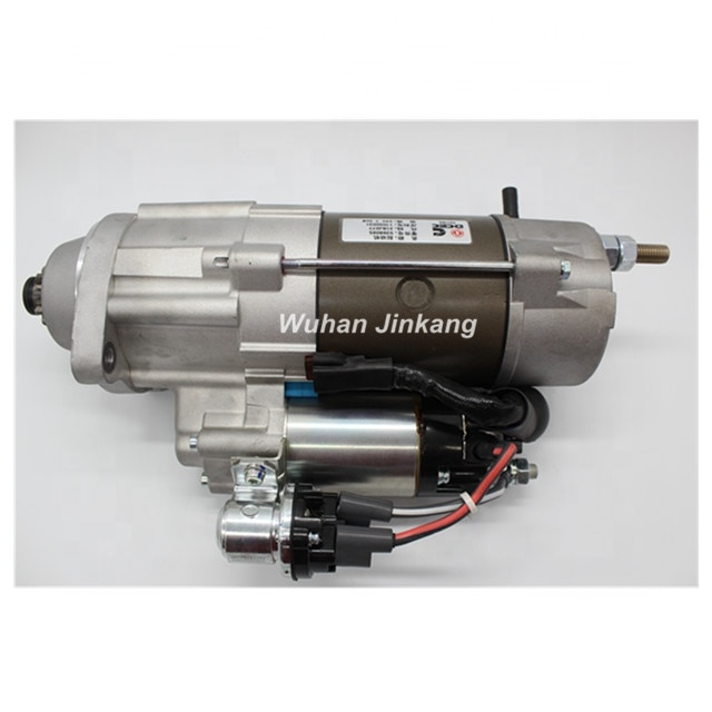 5398095 6Bt Truck Engine Part 24V Solenoid Electric Motor Small Dynamo Motor Price