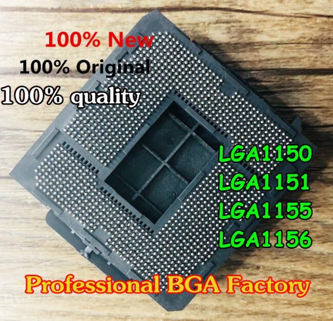 LGA1150 LGA1151 LGA1155 LGA1156 LGA 1150 1151 1155 1156 паяльная станция CPU Socket holder