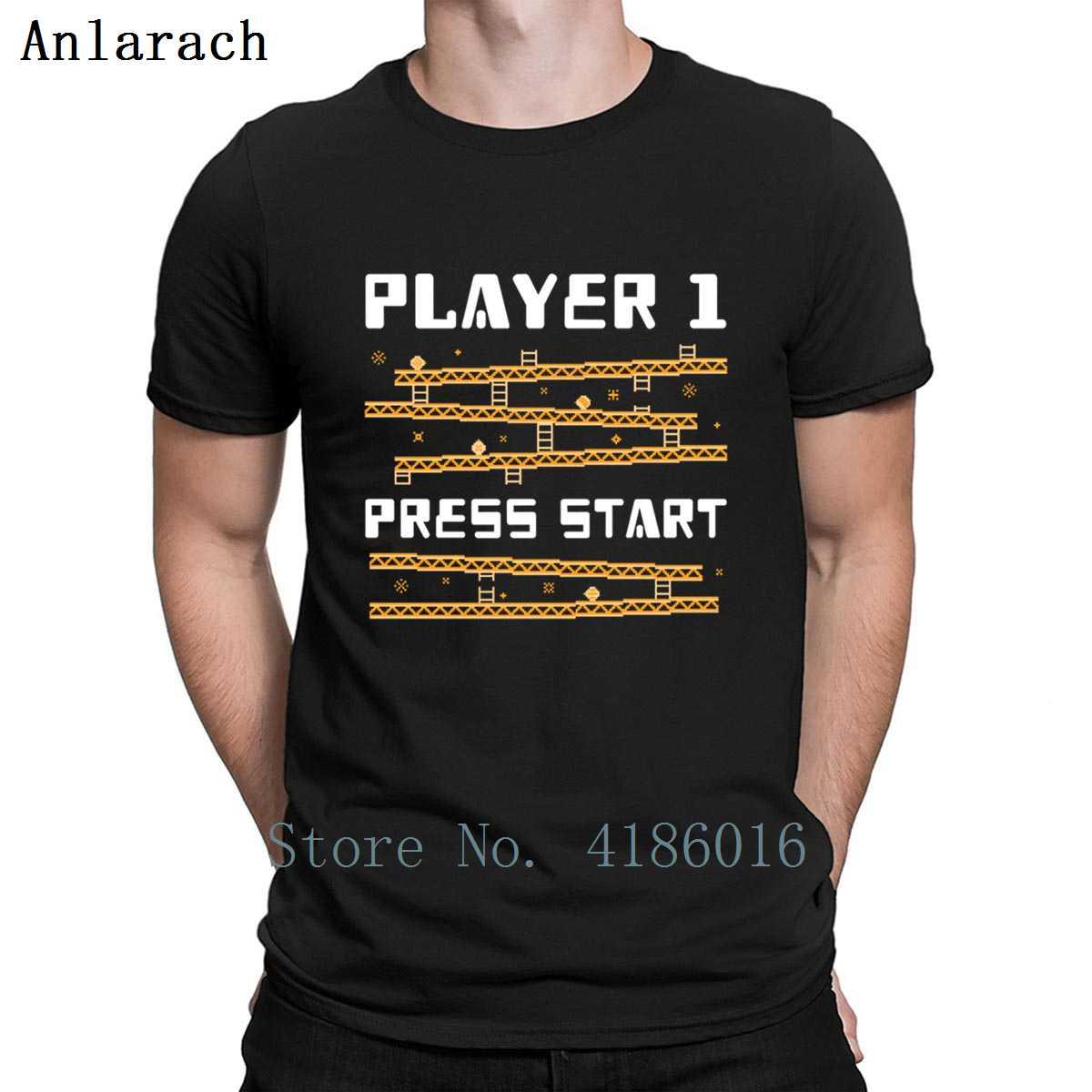 Pixel Art 8 Bit videojuego Gamer Vintage Retro regalo camiseta Casual crear Camiseta cuello redondo Unisex Vintage ajuste primavera camisa
