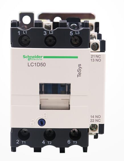 Elevator Accessories Elevator AC Contactor AC AC 220V Brand New