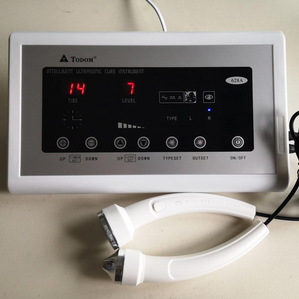 مدلك وجه بالموجات فوق الصوتية جهاز العناية بالجمال الموجات فوق الصوتية آلة الوجه مكافحة الشيخوخة التجاعيد العين الجلد الأنظف أدوات تشديد 628A