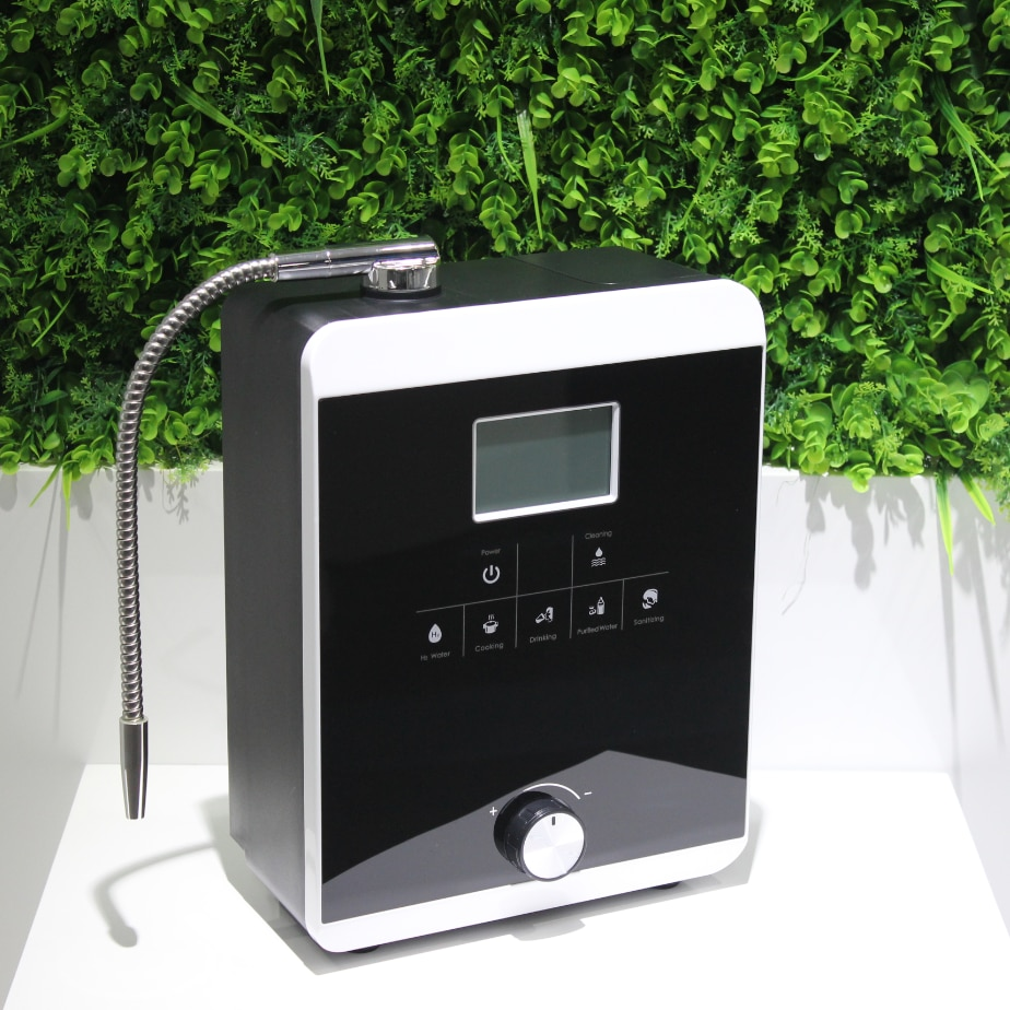 high quality alkaline water system enlarge