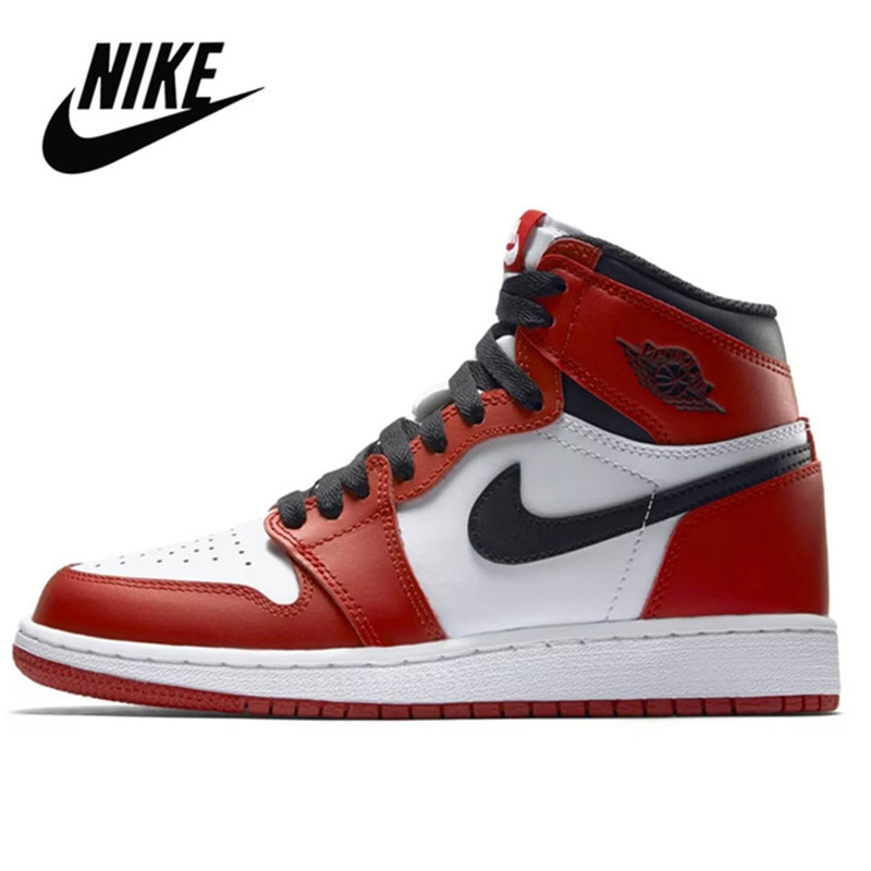 Nike- Air Jordan 1 X Shoes AJ1 Basketball Shoes Most Popular Leisure Sneakers New Arrival Classic Shoes Breathable