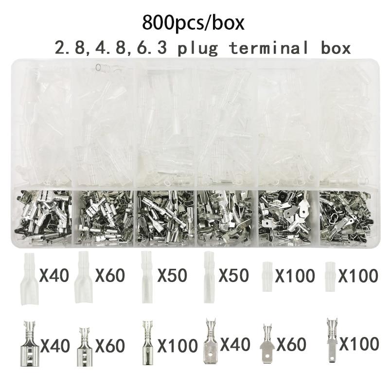 Pinza per crimpare cavi 0,5-2,5 mm2 20-13 AWG ganascia di precisione - Utensili manuali - Fotografia 3