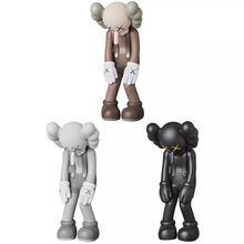 Nueva muñeca de juguete a la moda de 28CM de alto