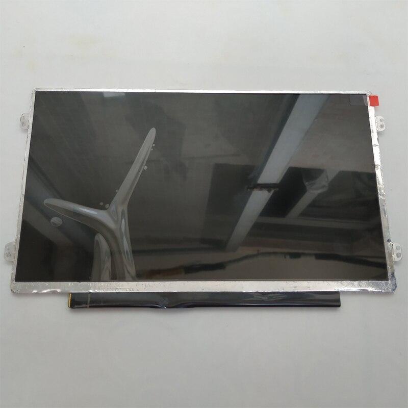 شاشة عرض LCD مقاس 10.1 بوصة لجهاز ACER ASPIRE ONE D255 D260 ، لوحة جديدة LED رفيعة