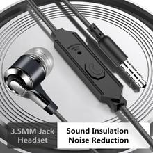 Earpods Kulaklık Sport Earphone Wired Super Bass Earphones Earbud with Built-in Microphone Headset