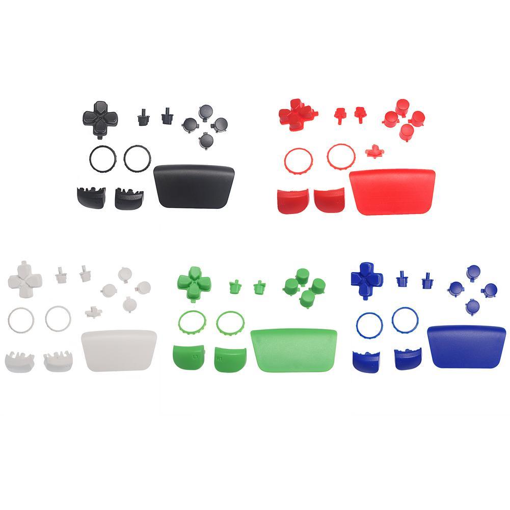 Для PS5 игровой контроллер Кнопка джойстика сменный Корпус чехол КРЫШКА ДЛЯ Ps5 аксессуары для джойстика
