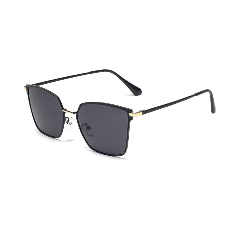 2020 New Polarized Sunglasses Men's Box Fashion Sunglasses Outdoor Sports Driving Sunglasses Sunglasses  Sunglasses Women