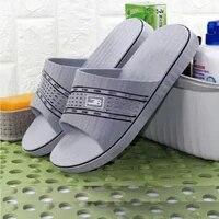 summer mens indoor floor non slip slippers big size 49 50 house bath shoes man waterproof sandals slides bathroom