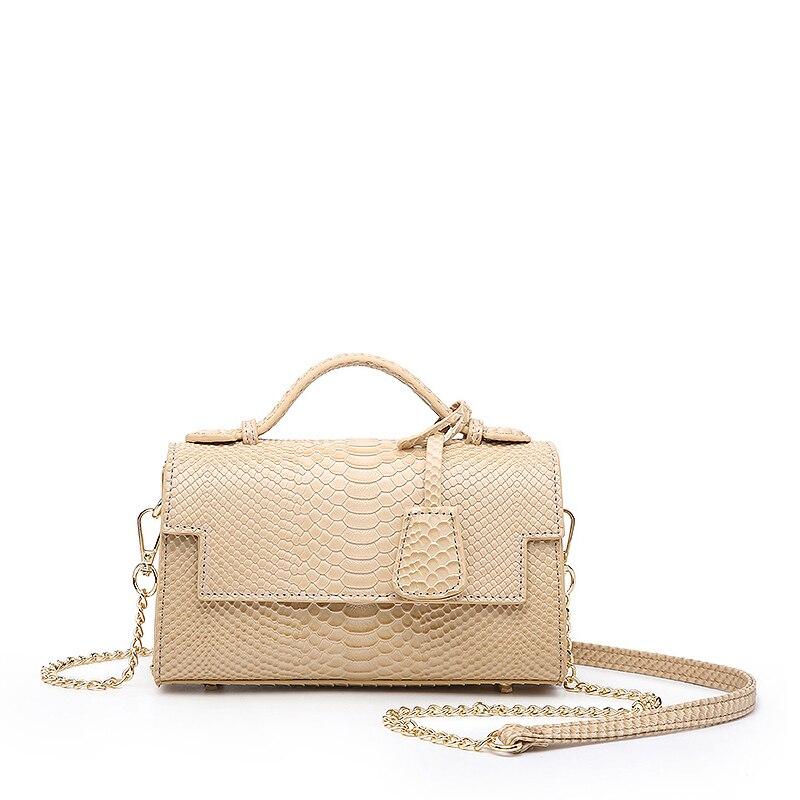 REALER, bolsos de mujer, diseñador, 2020, bolsos de moda, bolso de hombro para mujer, calidad, patrón de cocodrilo, bolsos cruzados, bolsa de mensajero