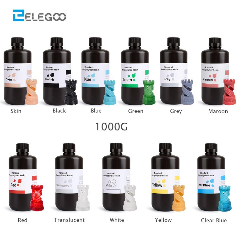 elegoo-3d-stampante-resina-lcd-uv-di-polimerizzazione-della-resina-405nm-standard-fotopolimero-resina-per-lcd-3d-stampa-1000ml-nero-grigio-bianco-della-pelle