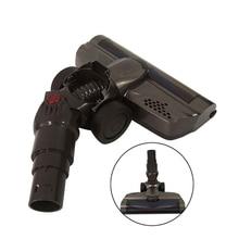 1PC 무선 전기 브러시 Proscenic P8 Dibea D18 M500 진공 청소기 부품에 대 한 동력 된 머리 바닥 브러시 뜨거운 판매