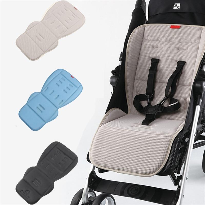 Дорожные аксессуары для детской коляски, коврик для детской коляски, коврик для сиденья коляски, аксессуары для детской коляски, Универсаль...