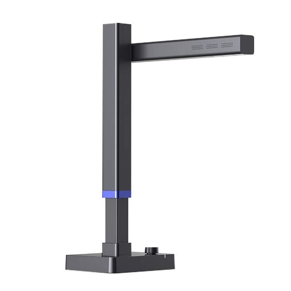 CZUR-escáner de documentos portátil Shine 800 A3 Pro, 8 Mega píxeles, USB...