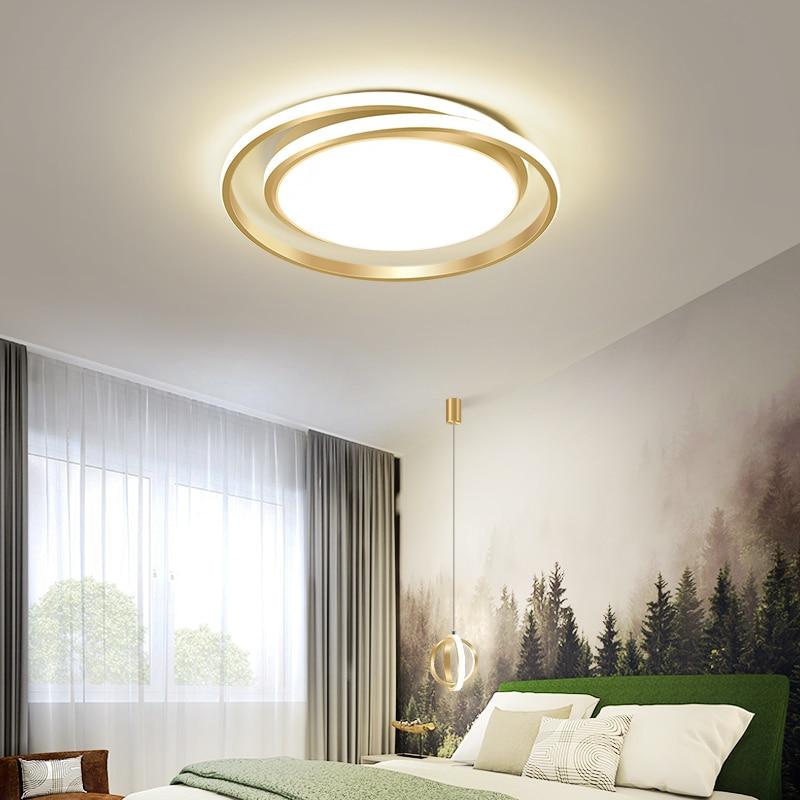 NEO بصيص الحديثة Led الثريا المعادن ثريا تركب بالسقف تركيبات إضاءة لغرفة المعيشة غرفة نوم غرفة الطعام الإنارة المطبخ