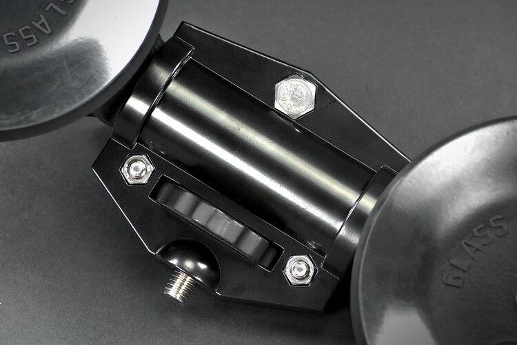 XP-2 سيارة شفط كأس مثبت الماصة جبل اطلاق النار حامل ل فيديو رقمي 5D3 6D 7D DSLR كاميرا مسجل