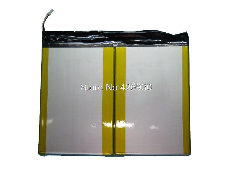 Tablet batería para Explay cine TV 3G para Explay L3 3G 6000mAh 3,7 V