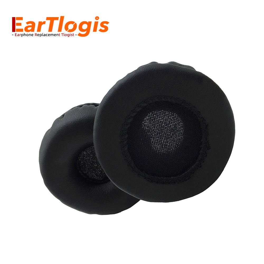 EarTlogis de almohadillas para KOSS KSC7 KSC12 KSC35 KSC75 CX6 UR5 PTX6 auriculares a orejera funda de cojín de tazas